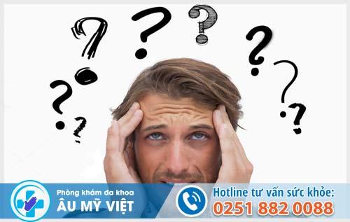 Dài bao quy đầu có nên tiểu phẫu không?