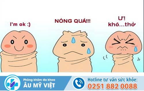 Địa chỉ khám nam khoa uy tín nhất hiện nay tại Biên Hòa