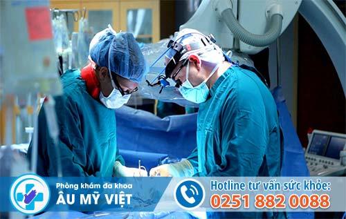 Chi phí điều trị hôi nách - phẫu thuật cắt tuyến hôi nách là bao nhiêu?