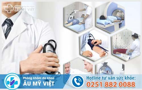Ứng dụng y học giúp xuất tinh lâu ra với Đa khoa Âu Mỹ Việt