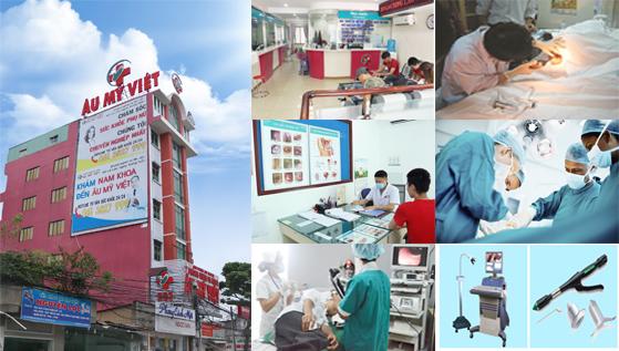 Điều trị bệnh trĩ nội hiệu quả cao tại Biên Hòa – Đồng Nai