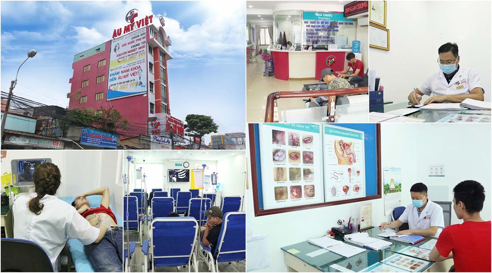Phòng khám áp dụng kết hợp thuốc và tiểu phẫu giúp bệnh nhân thoát khỏi rò hậu môn