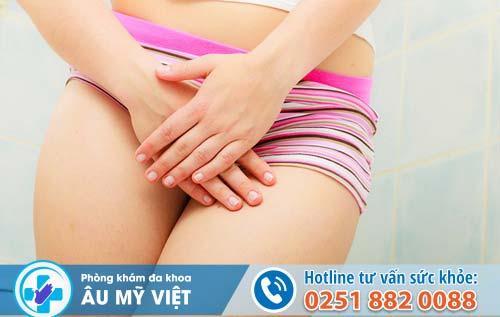 Triệu chứng cho thấy nữ giới đang bị nấm vùng kín và cách điều trị hiệu quả
