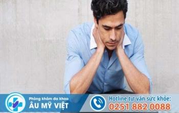 Ba nguyên nhân chính gây viêm túi tinh ở nam giới