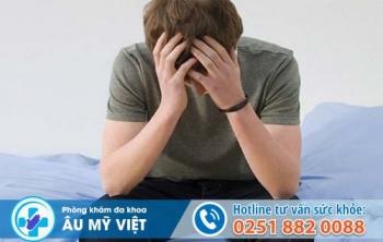 Bảy nguyên nhân chính khiến nam giới bị viêm tuyến tiền liệt