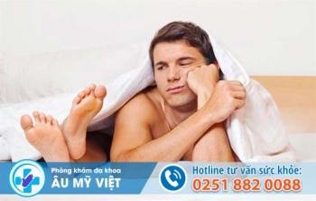 Bảy nguyên nhân gây xuất tinh sớm ở nam giới