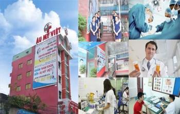 Bệnh viện khám chữa bệnh viêm đường tiết niệu