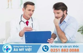 Chi phí chữa viêm bàng quang ở nam giới có đắt không?
