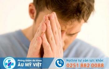 Hai nguyên nhân chính dẫn đến chứng viêm bàng quang ở nam giới